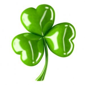 St. Patrick's Day Pot-O-Information | The Flag Press