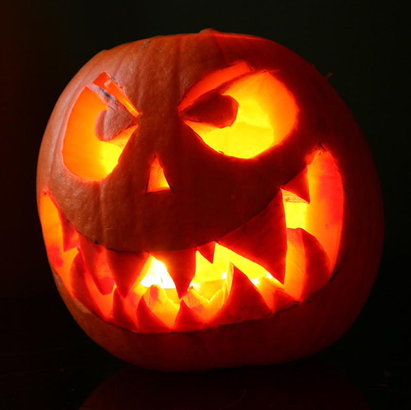 Your Halloween Jack O Information The Flag Press