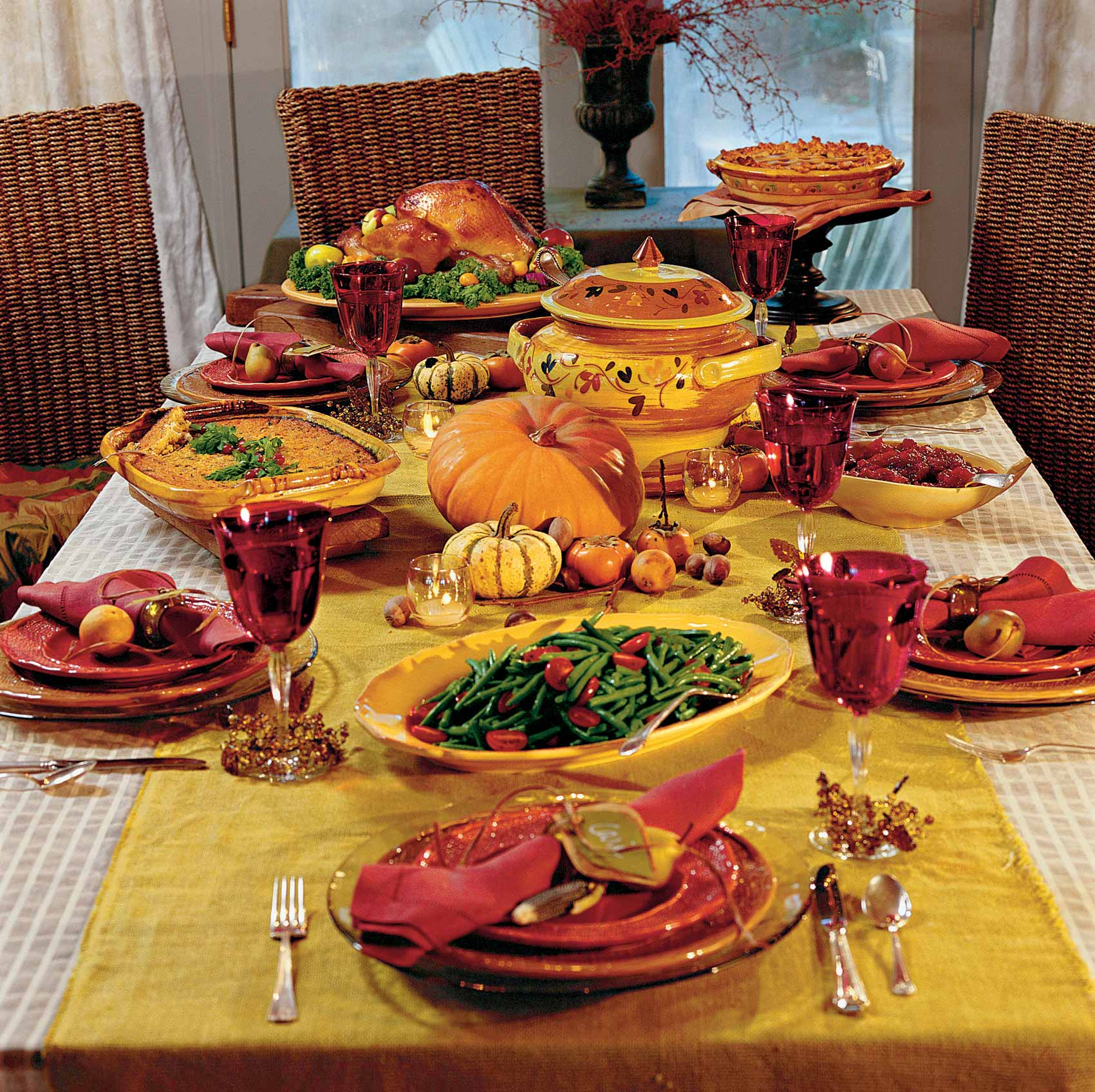 Thanksgiving in the USA 87
